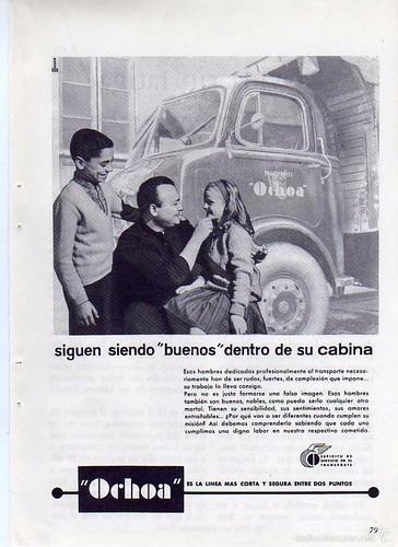 publicitat Tranports Ochoa