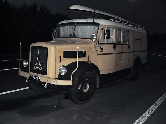 Magirus-Deutz S3500 1952 (1002964)