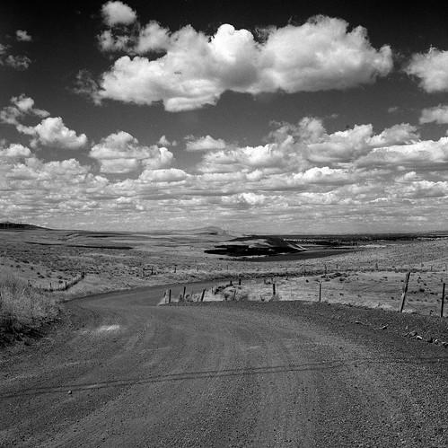 Hatch Grade Road