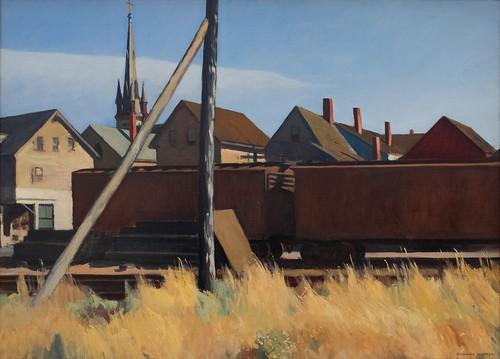Basel Hopper