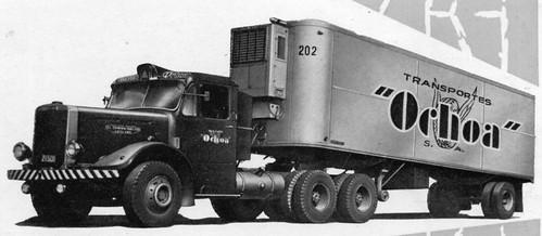 Leyland Transportes Ochoa