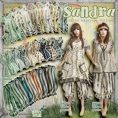 !gO! Sandra - Gacha Key