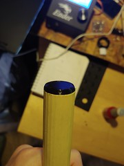 Print of Creform Tube End Cap