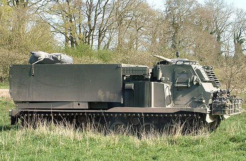 M270 MLRS 9