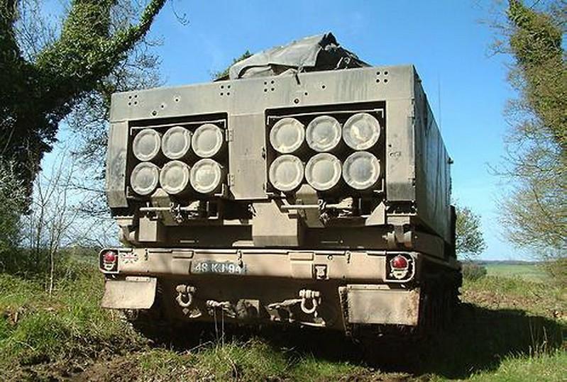 M270 MLRS 5