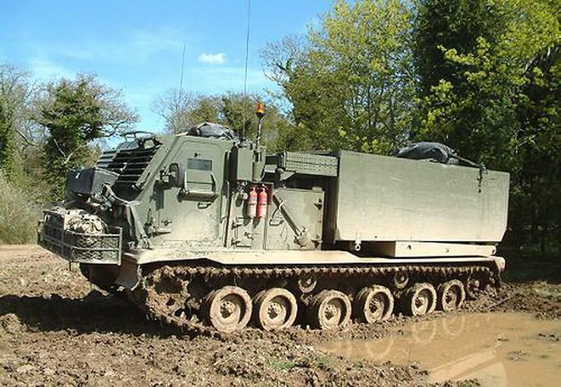 M270 MLRS 3