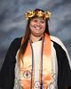 UH Maui College spring 2020 gradate Shannon I'i