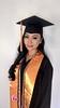 UH Maui College spring 2020 gradate Haena Joy Espejo