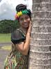 UH Hilo spring 2020 graduate Tayreen-Apong