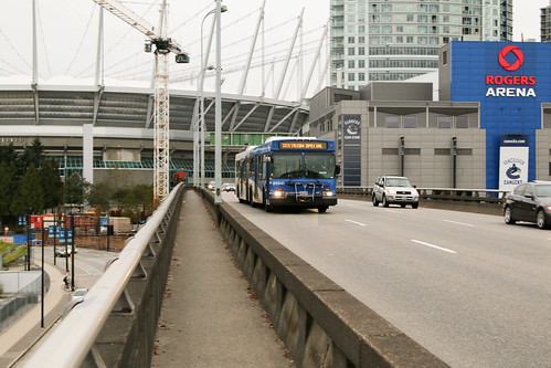 8041: SkyTrain Special | by DennisTsang