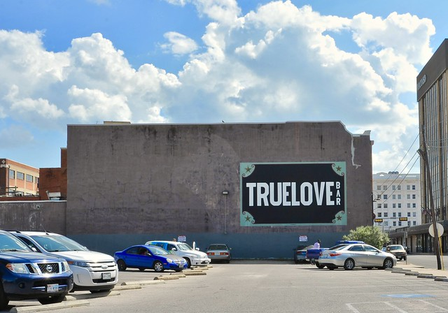 Truelove Bar - Waco, Texas