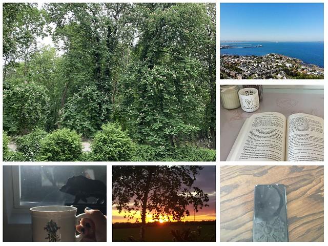 Calm collage 3