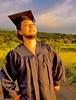 UH Maui College spring 2020 gradate Kusakabe Gen