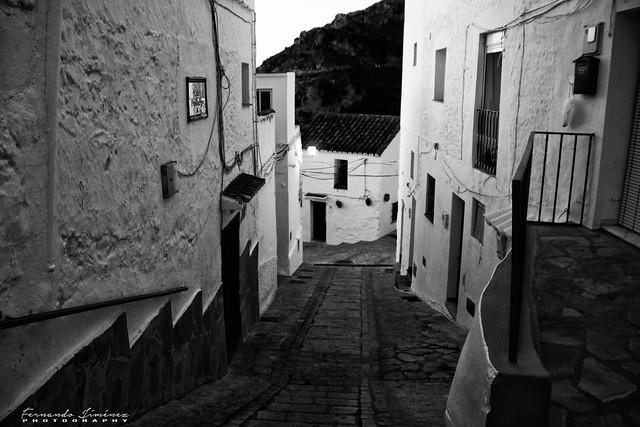 Calle (Casares)