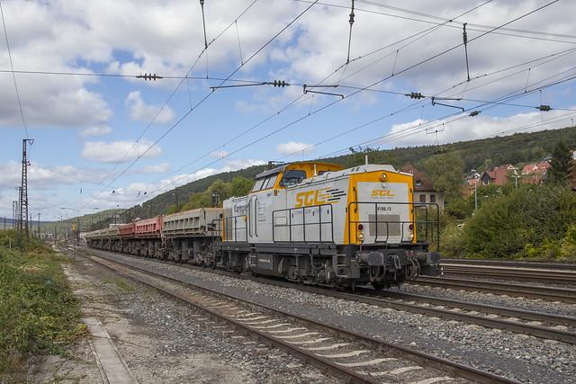 D SGL V180.13 Gemünden am Main 18-09-2019