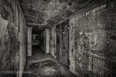 Battery 248 - Plot Room Doors