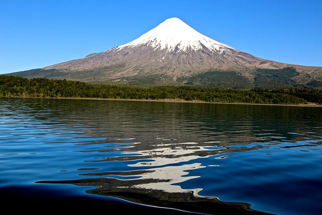 173A0713 Osorno Volcano