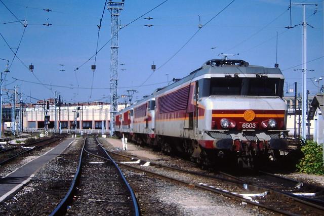 SNCF 6503