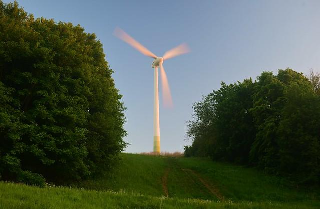 Munich - Energy