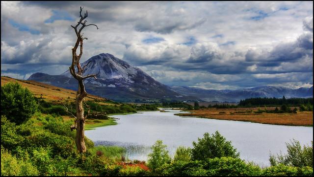 The Saint - Croagh Patrick