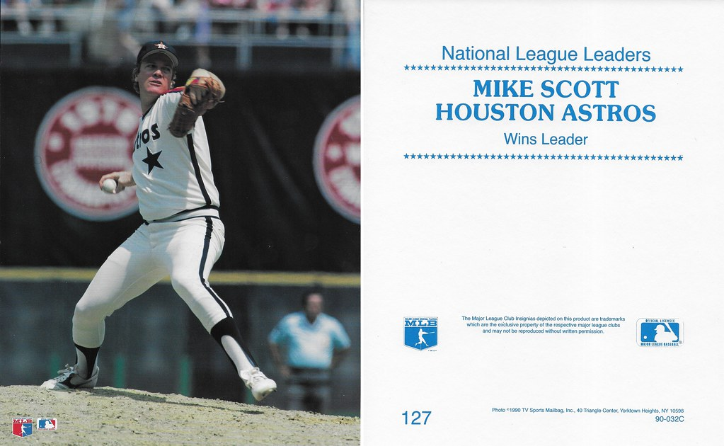 1990 TV Sports Mailbag - Scott, Mike 127