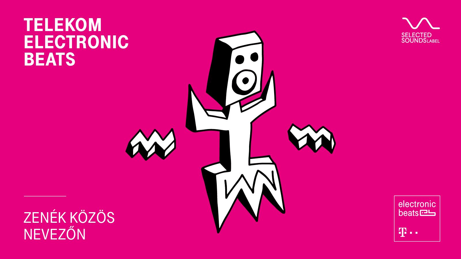 Zenék közös nevezőn: a Telekom Electronic Beats keresi a legjobb zenéket, amik az otthonmaradás alatt készültek
