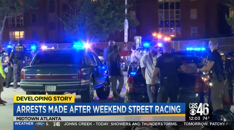 street-race