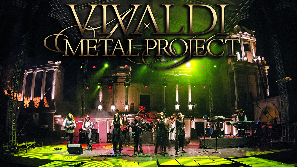 Entrevista a Mistheria sobre Vivaldi Metal Project