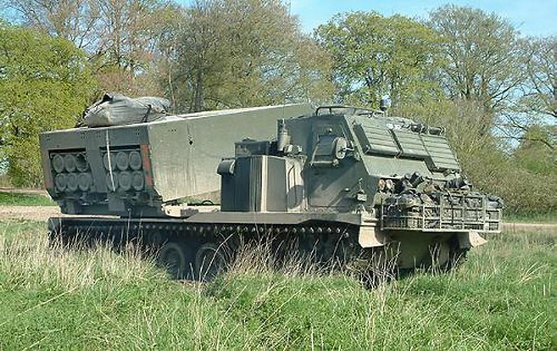 M270 MLRS 6