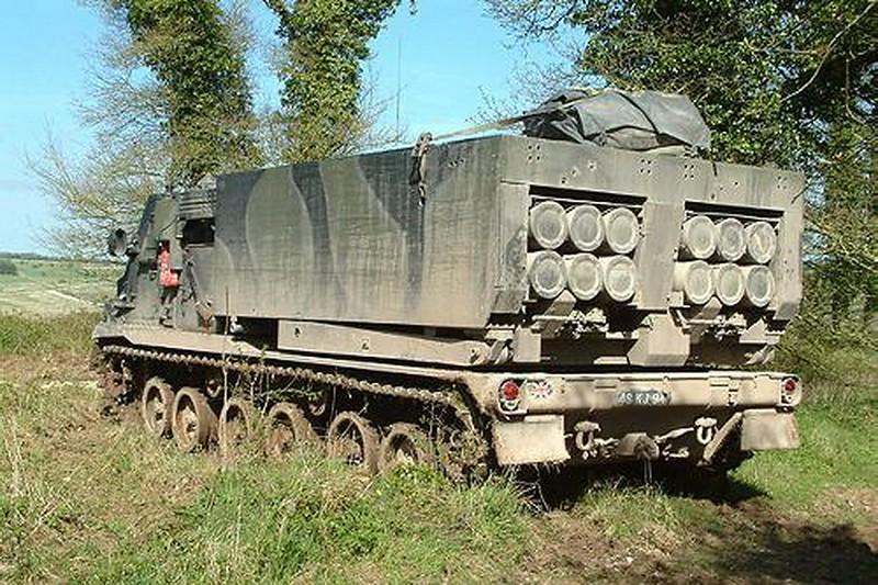 M270 MLRS 4