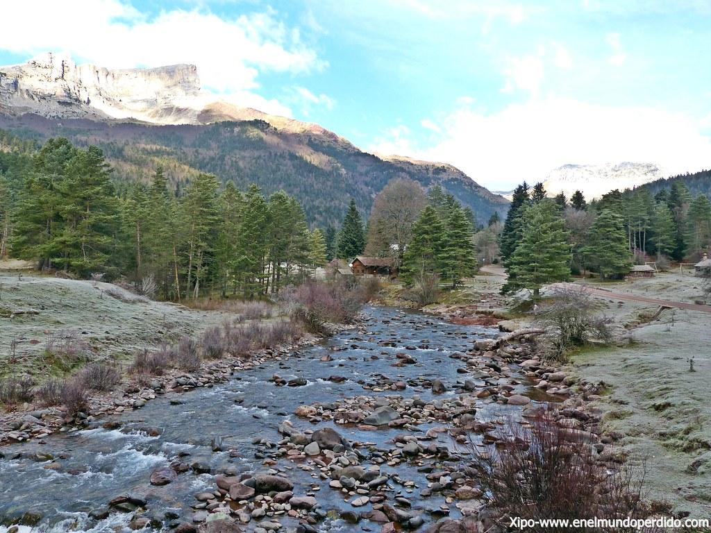 Pirineos Aragones