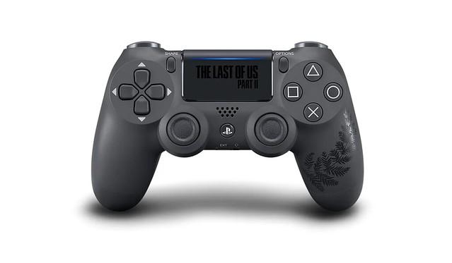 06月19日限量開賣!《最後生還者 Part II》同捆機「PlayStation 4 Pro The Last of Us Part II Limited Edition」 、「限定版無線耳機組」情報公開