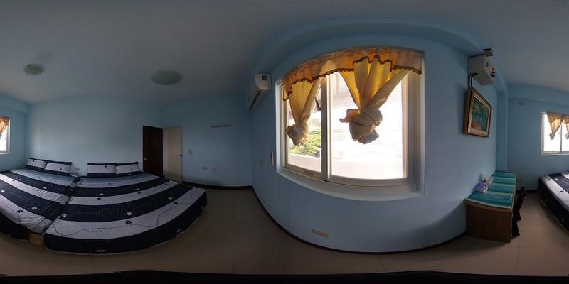 04海景四人套房