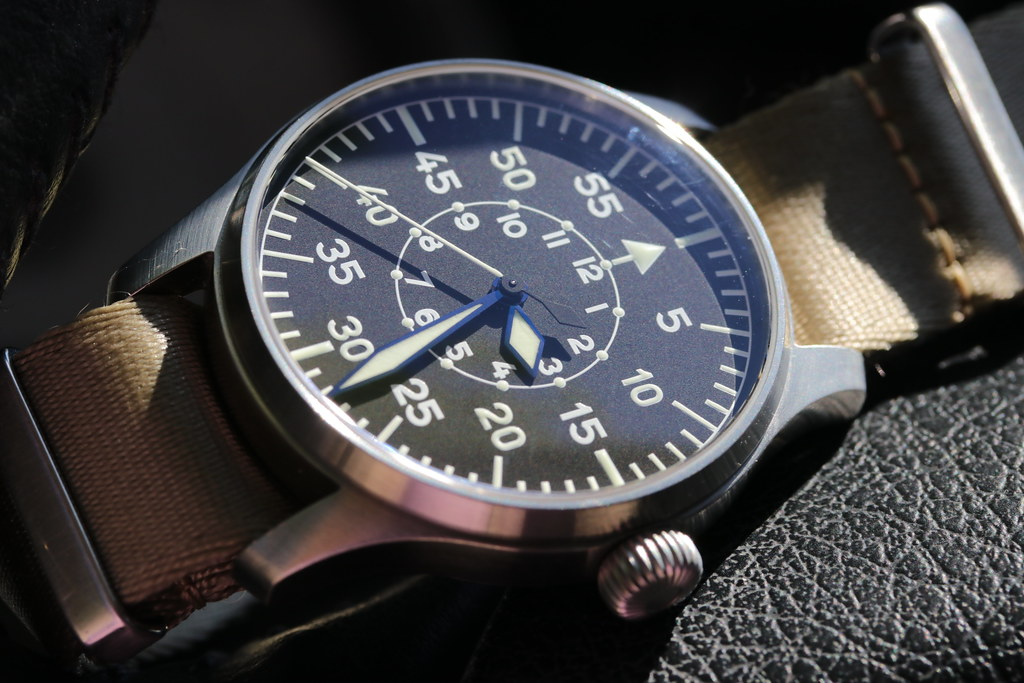 stowa - STOWA Flieger Club [The Official Subject] - Vol IV - Page 29 49912096233_11e060075d_b
