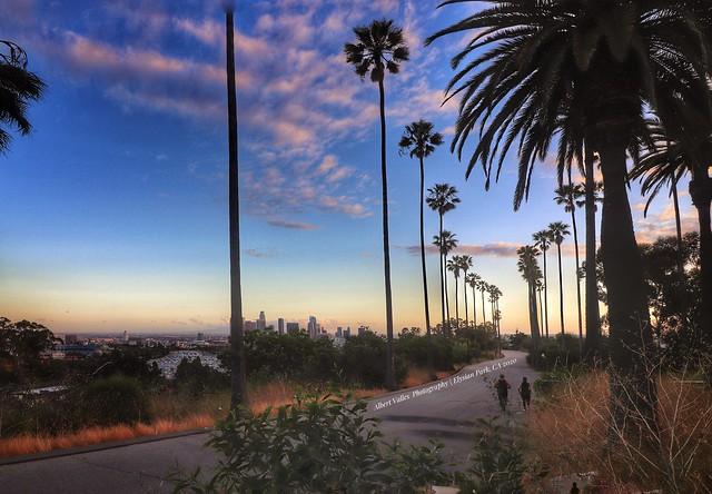 Enjoying LA freedom again!