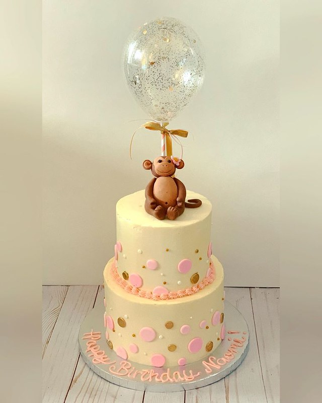 Cake by Sweet Home Sweets