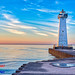Sodus Point in HDR