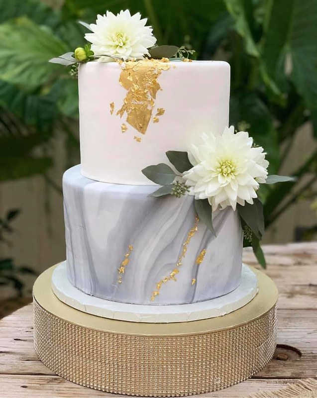 Cake by Miss Amy's Bakery