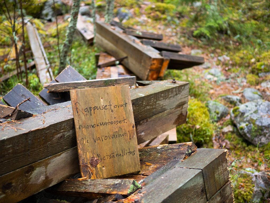 Kelvenne-Päijänteen Kansallispuisto