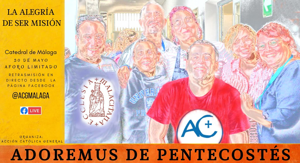 Adoremus de Pentecostés
