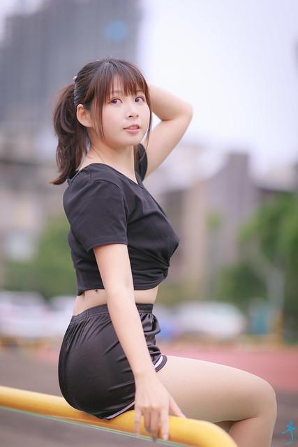 臺北科技大學運動場外拍