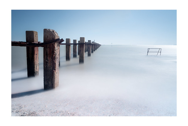 Shoeburyness   Essex Coast