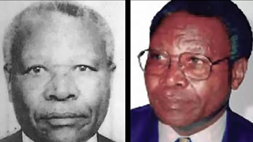 資助並煽動1994年盧安達大屠殺的商人卡布加。(圖片來源:BBC)