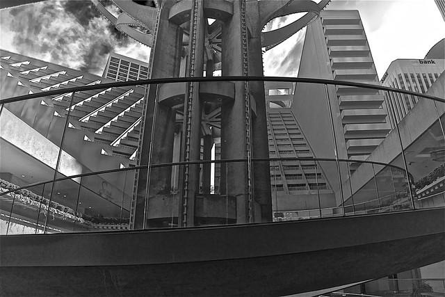 San Francisco Embarcadero Center