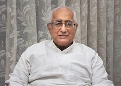 Jamilur Reza Choudhury