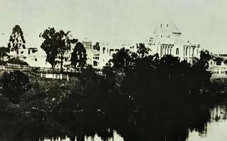 Brisbane's First Cemetery