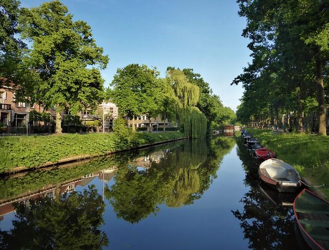 Zwolle, Vondelkade