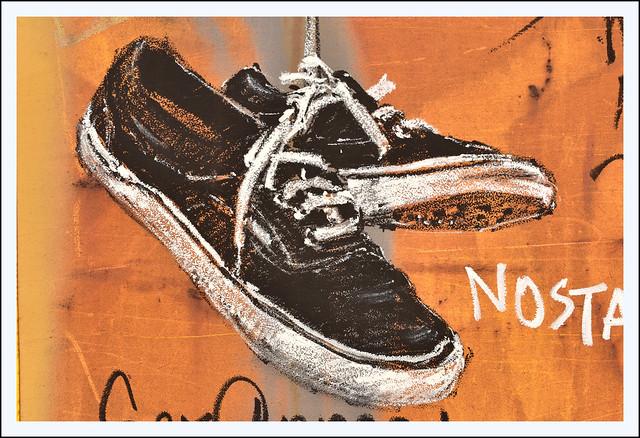 Look Like Sneakers