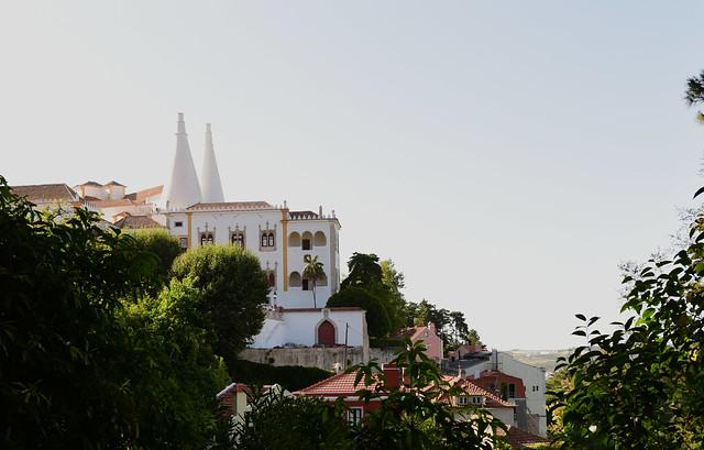 Sintra, Portugal, 1062