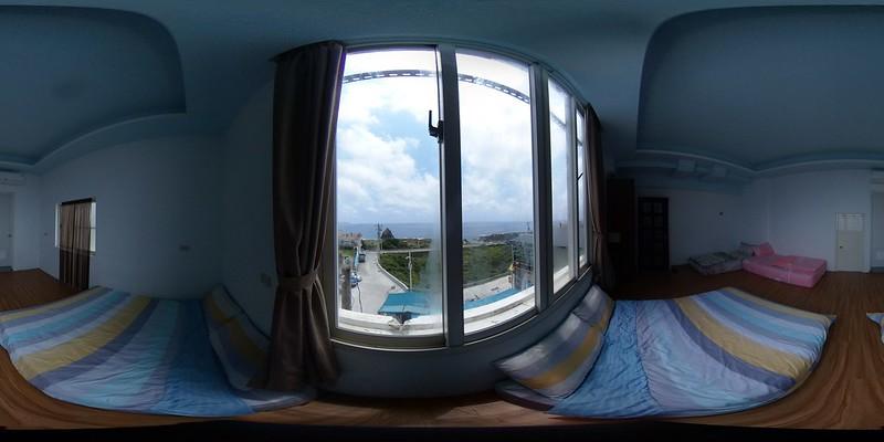 06四-六人海景套房